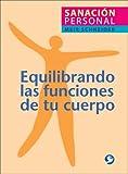 Equilibrando las Funciones de Tu Cuerpo, Meir Schneider, 9688608467