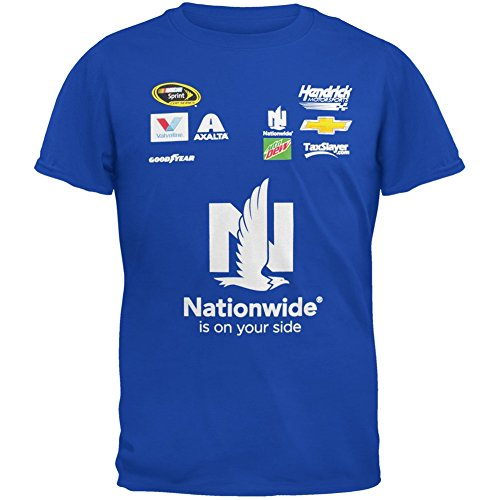 Dale Earnhardt Jr. - 88 Uniform Costume Youth T-Shirt - Youth X-Small