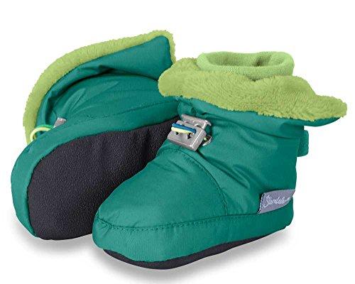 Sterntaler Babyschuh Smaragd