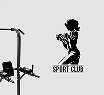 PERSONALISED Weightlifting Word Art Wall Print Gift Idea Weights Bodybuilding D2