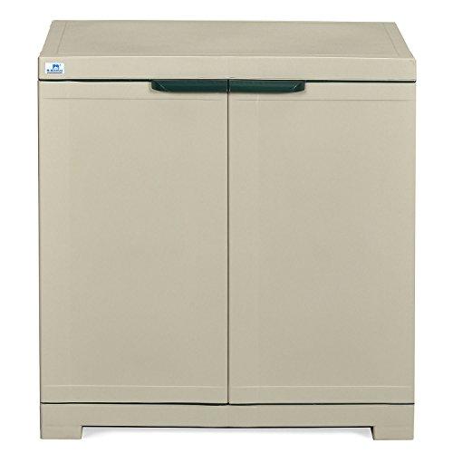 @home By Nilkamal Freedom FMS Mini Small Storage Cabinet