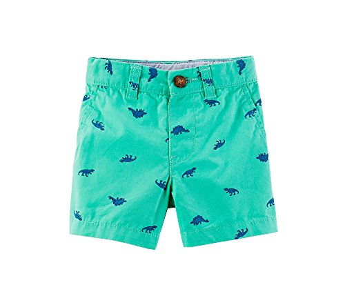 Carter's Baby Boys' Flat Front Shorts 6 - Baby Boy Sunglasses Carters