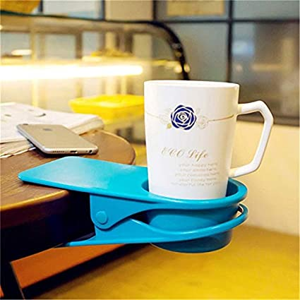 Pleasing Amazon Com Cup Rack Stand Lifesaver Desk Cup Holder Clip Download Free Architecture Designs Rallybritishbridgeorg