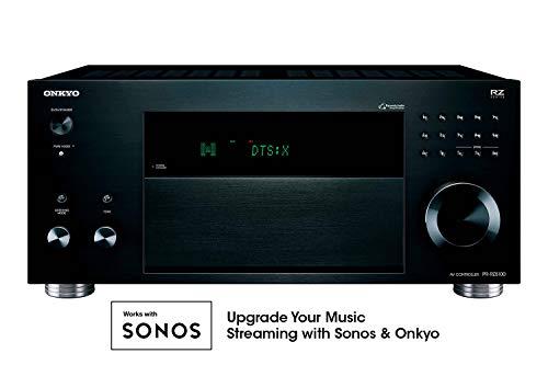 (Onkyo PR-RZ5100 THX-Certified 11.2 Channel Network Pre-Amplifier)