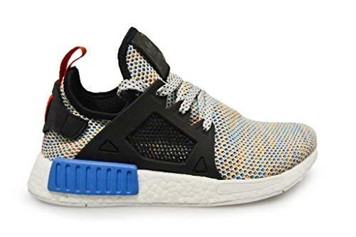 750 Running Shoes (adidas Originals NMD_Xr1 Mens Running Trainers Sneakers Shoes (UK 7 US 7.5 EU 40 2/3, Black White S76850))