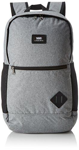 Vans Van Doren III Backpack Heather Suiting Mens One -