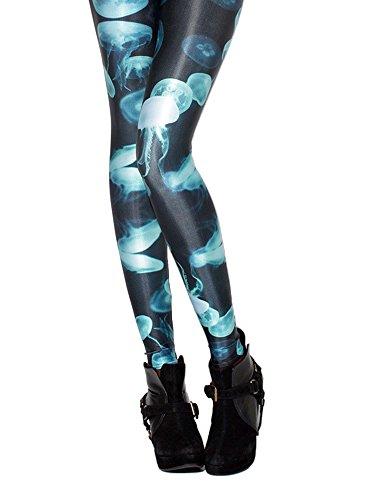 jellyfish dress - 5