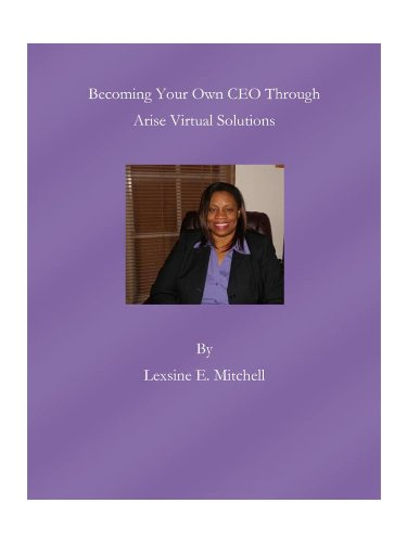 Becoming Your Own CEO Through Arise Virtual Solutions
