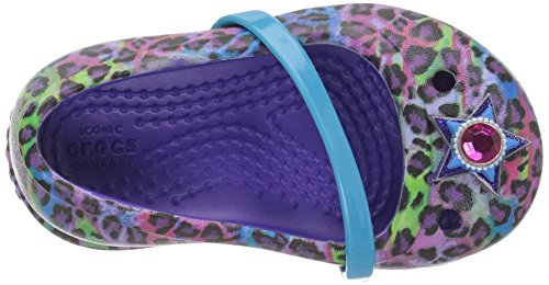 Pictures of Crocs Kids' Lina Graphic K Flat * 2