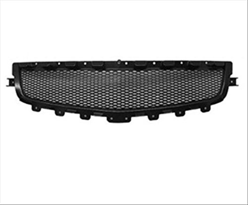 OE Replacement Chevrolet Malibu Hybrid Grille Assembly (Partslink Number GM1200600)