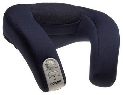 - BODY BENEFITS MASSAGING NECK REST WITH HEAT (Catalog Category: ELECTRONICS-OTHER / HOME & HEALTH ACCESSORIES)