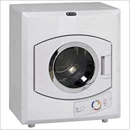 Best Small Micro Mini Electric Clothes Dryer Apartment Size ...