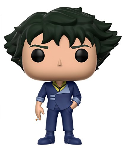 Funko Cowboy Bebop Spike Pop Animation Figure