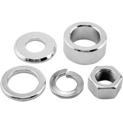 Colony Axle Nut and Spacer Kit 2028-5