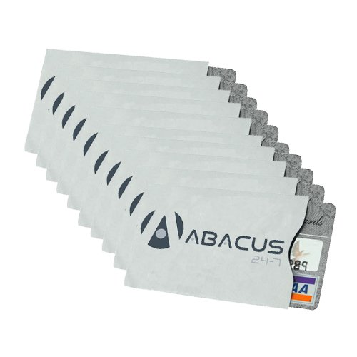 Abacus24 7 Blocking Payment Identity Stronghold
