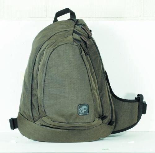 VooDoo Tactical 40-0002060000 Discreet Sling Bag, Bronze (Sling Bronze)