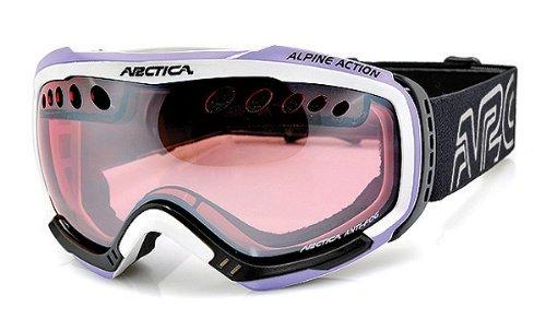 Violet Masque G de Arctica ski 82 Blanc qRExYwYd