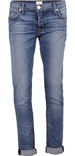 HUDSON Jeans Boyfriend Riley W4100DLQ Denim
