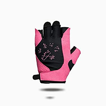Entrenamiento En Equipos De Fitness Glove Mujer Yoga Sports ...