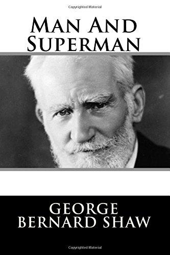 Man And Superman pdf