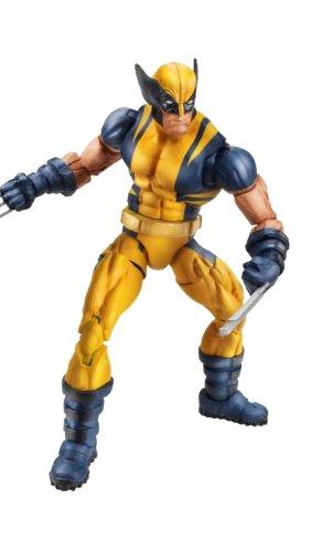 Wolverine Legends: Wolverine 6