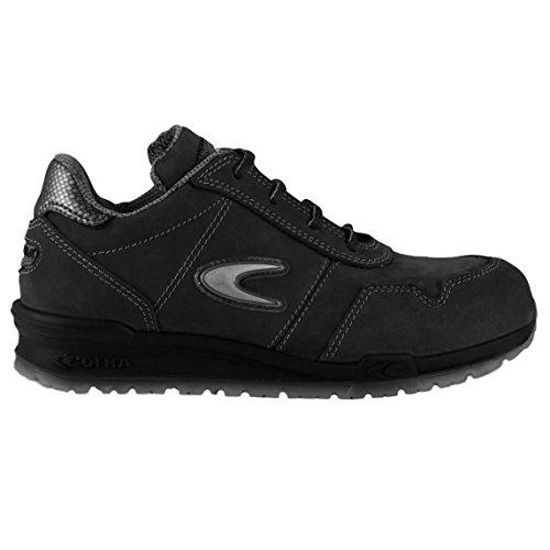 Cofra Monnalisa S3 SRC Paire de Chaussures de sécurité Taille 42 Noir