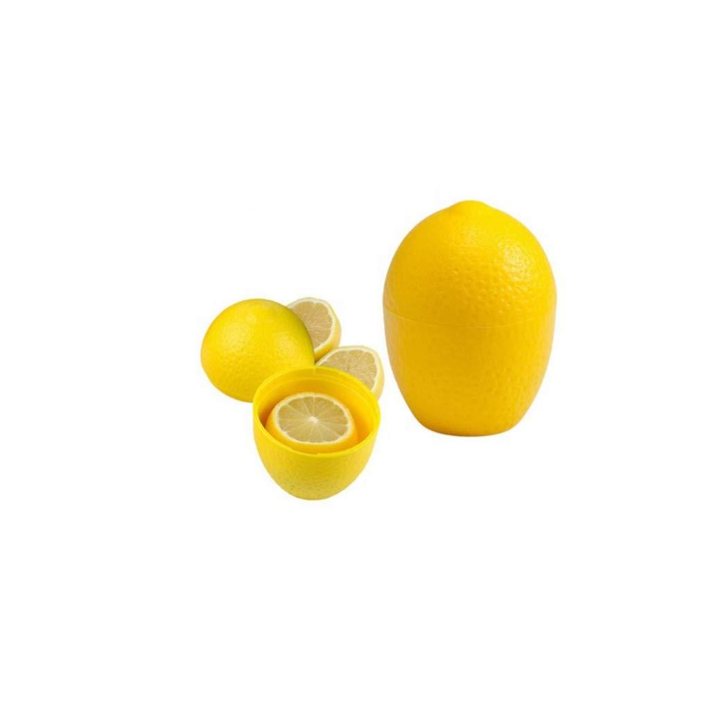 FeiyUan Nuovo Pubblicato da Riutilizzabile Contenitore Limone List Notizen Gelb @ in plastica Hot Frisch Elegante Moderno per la Decorazione della casa