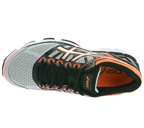Asics Gel-Divide 2 Hommes Chaussures de course Gris T5H3N 9693