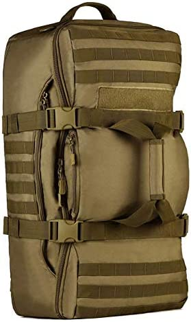 CREATOR Tactical Backpack Military Climbing