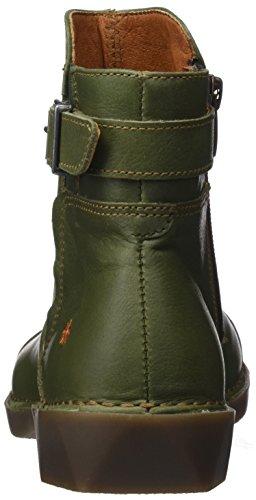 Art Khaki Green Khaki Memphis Ankle Women's Boots qBPFRq
