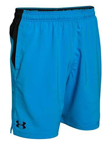 Under Armour Men's HIIT Woven Shorts
