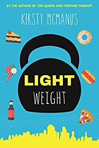 Lightweight by Kirsty McManus ebook deal
