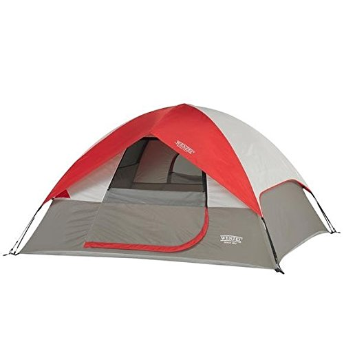 Wenzel 12×10 Dome Tent – 8 Person