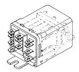 Auto Return & Interlock Relay MIR018