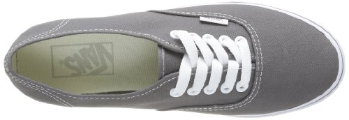 True Vans Pewter Pewter Vans Authentic White True White Vans Pewter Authentic Authentic qqBSfv