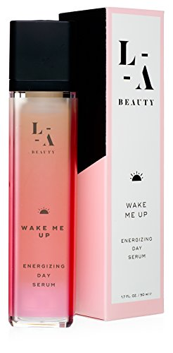 Wake Me Up Energizing Day Serum Review