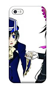 Lovers Gifts blade mahou shoujo madoka anime Anime Pop Culture Hard Plastic iPhone 5/5s cases