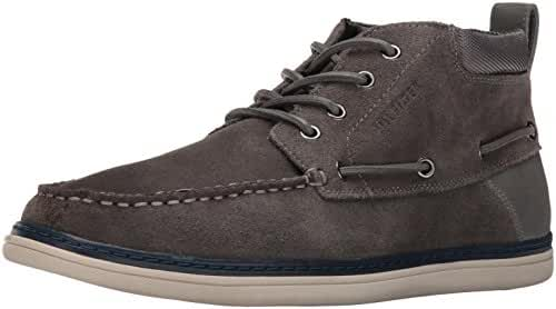 Tommy Hilfiger Men's Ludlow Boat Shoe