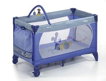 Hauck dream n play reisebett in mickie toys disney amazon baby