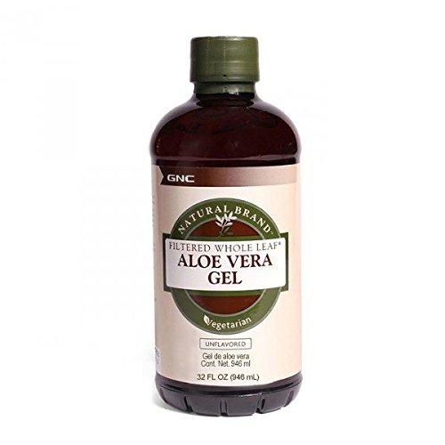 Natural Brand Aloe Vera