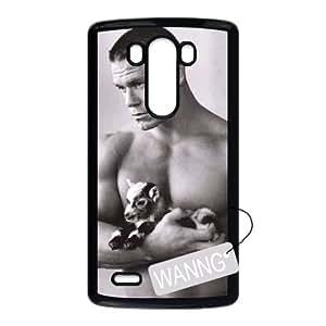 John Cena LG G3 Durable Case, John Cena Custom Case for LG G3 at WANNG