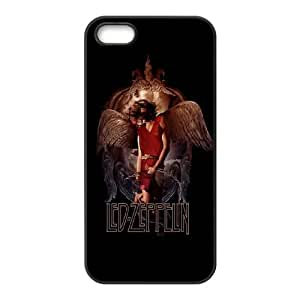 Generic Case Led Zeppelin For iPhone 5, 5S D4S4493491