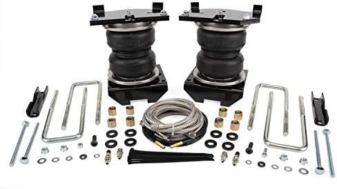 Air Lift 89412 LoadLifter 5000 Ultimate Air Spring Kit Rear Internal Jounce Bumper
