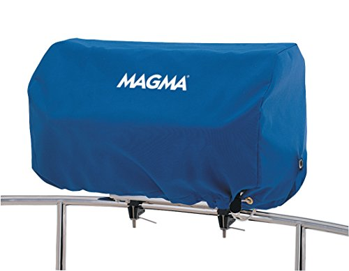 Magma Grill Cover - Magma Products, A10-1291PB Cover (Pacific Blue), Sunbrella, 12