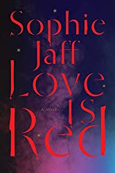 Love Is Red (The Nightsong Trilogy)