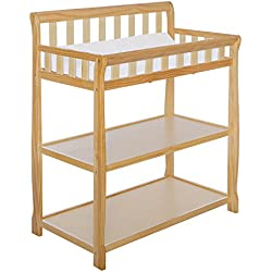 Dream On Me Ashton Changing Table, Natural
