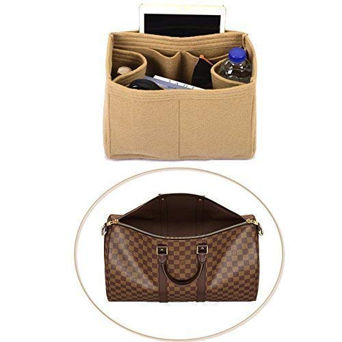 5227a8aad69 Amazon.com: Regular Style Bag and Purse Organizer (Keepall 45,50,55 ...