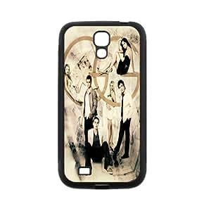 Custom Gossip Girl Custom Back Cover Case for SamSung Galaxy S4 I9500 single JNS4-398 stable But &hong hong customize