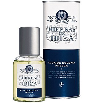 Agua de Colonia Fresca 50 ml by Hierbas de Ibiza