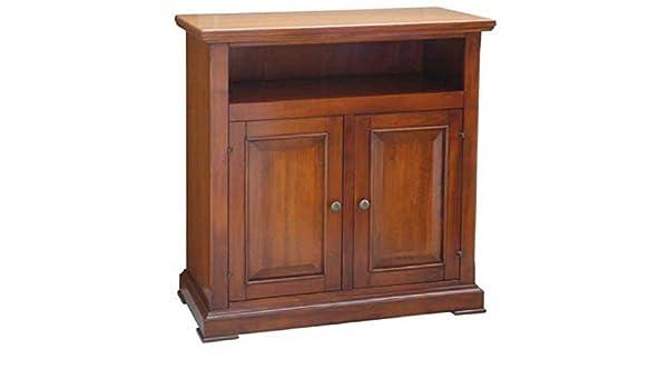 Relax y diseño Mueble para TV, Impresora, Hi-Fi - , Madera ...